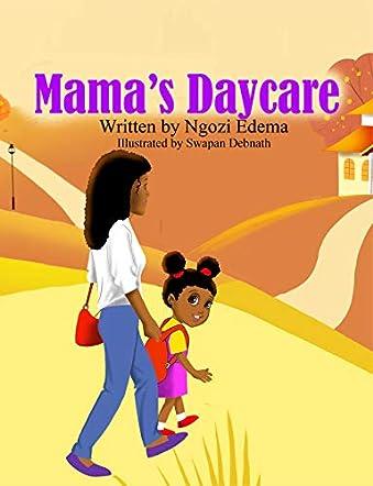 Mama's Daycare