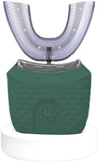 Elektrische Tandenborstel Tanden Bleken IPX7 Waterdichte Tandenborstel Met U Type 3-modi Voor Volwassenen En Tieners (Colo...