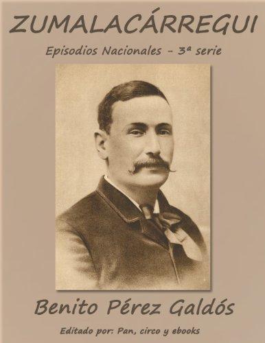Zumalacárregui (Episodios nacionales)