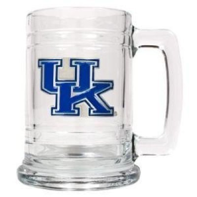 Kentucky Wildcats NCAA 2pc Rocks Glass Set