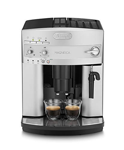 Photo de cafetiere-expresso-delonghi-esam-3200s