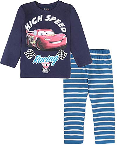 DisneyJungen Schlafanzug Cars 99413 (98)