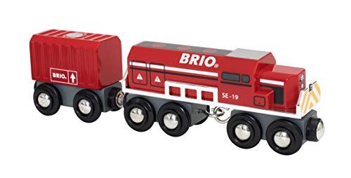 BRIO World - 2019 Special Edition Train