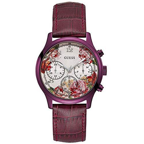 Reloj Guess Orologio al Quarzo Unisex Adulto 8434103386174