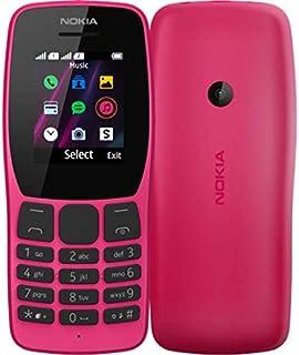 Nokia 110-2019 - 1.77inch - 2G - Pink