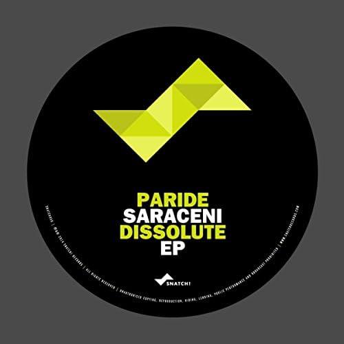 Paride Saraceni