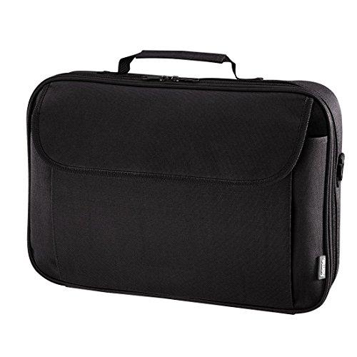 Hama Notebook-Tasche Sportsline Bahama Displaygr. bis 40 cm (15,6 Zoll) schwarz