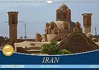 Iran - Eine Bilder-Reise (Wandkalender 2022 DIN A4 quer): Fotografien aus der Islamischen Republik. (Monatskalender, 14 Seiten )
