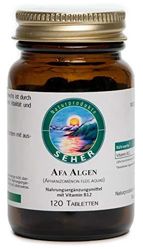 Afa Algen Presslinge 120 Tabletten (30 g)