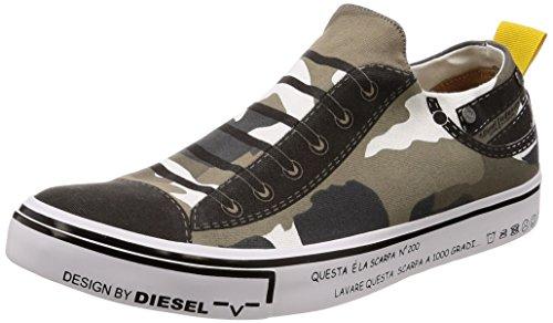 Diesel Unisex Erwachsene Sneaker Low S Imaginee Low