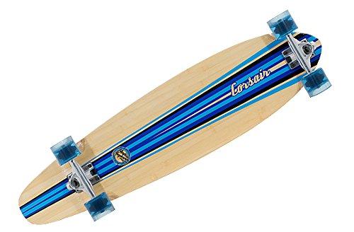 Mindless Longboards Longboard Complete Corsair III Longboard 38.25