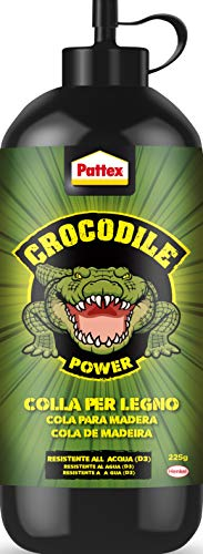Pattex Crocodile Power Cola para...