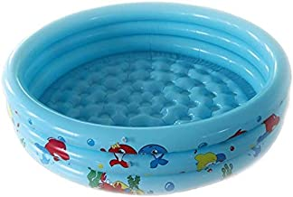 Piscinas hinchables Piscina hinchables for niños Con piscina hinchables redondo for bebés de los niños Piscina for nadada de los niños del jardín piscina redonda for jardines de exterior de verano pis