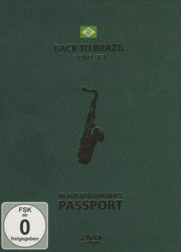 Back to Brazil