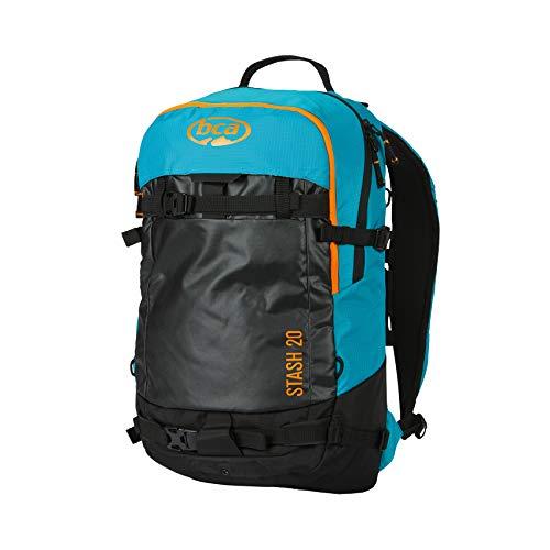 bca Unisex-Erwachsene STASH 20 Rucksack, Kingfisher Green, 20l