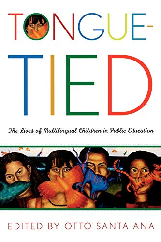 Tongue-Tied: The Lives of Multilingual Children in Public...