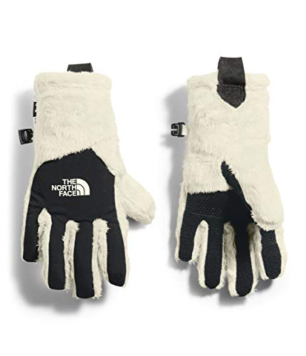 guantes blancos de niña fabricante The North Face