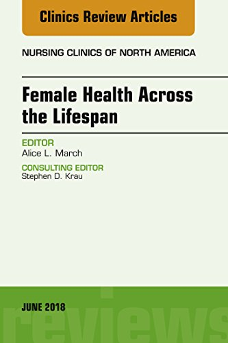 Women's Health Across the Lifespan, An Issue of Nursing Clinics, E-Book (The Clinics: Nursing) (English Edition)