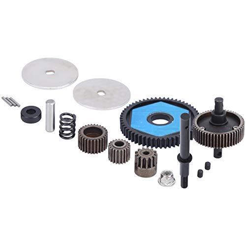 banapo Getriebe, langlebige RC-Car-Getriebe, zuverlässiges RC-Car-Zubehör RC-Car-Getriebe Zubehör für SCX10 / SCX10 II RC-Car