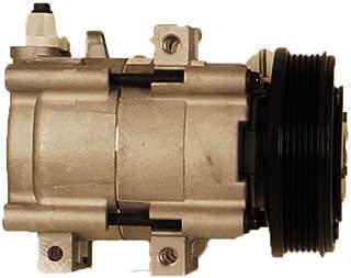 Valeo 10000505 A/C Compressor