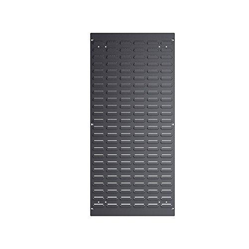Preisvergleich Produktbild bott perfo Schlitzplatte vertikal,  BxH: 457 x 991 mm,  1 Stück,  M,  anthrazitgrau,  14025148.19