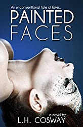 painted faces by l.h. cosway