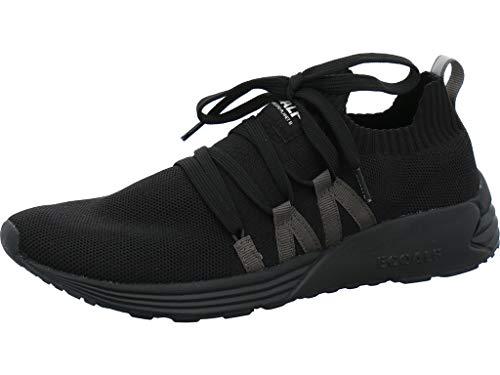 ECOALF Sneaker Größe 43 EU Schwarz (schwarz)