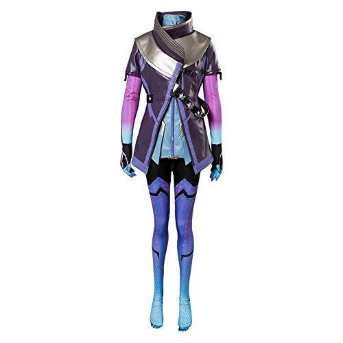 MingoTor Krieger Outfit Cosplay Kostüm Damen M