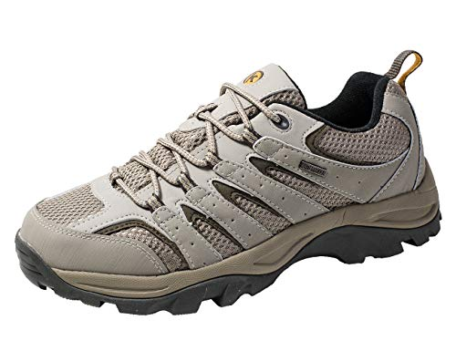 Best Lightweight Waterproof Hiking Shoes