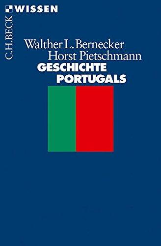 Geschichte Portugals: Vom Spätmittelalter bis zur Gegenwart
