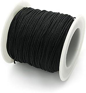 Amazon.es: RUBY - Cuerdas e hilos para abalorios / Fabricación de abalorios y bisutería: Hogar y cocina