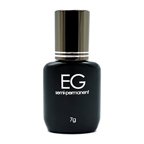 Wimpernverlängerung Exklusiver & Hypoallergener EG Semi-Permanent Mascara (7g),Woman's Secret