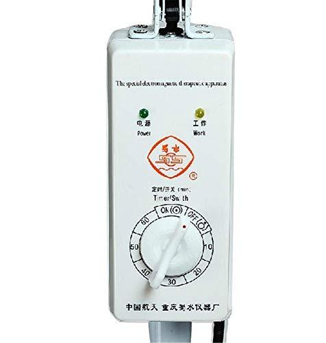 250W TDP Infrarot-Wärmelampe Mineral Therapy Light für Schmerzlinderung Arthritis Entzündung Muskelkater Bild 3*