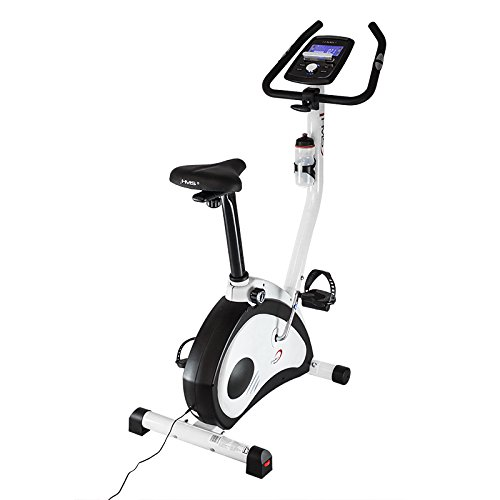 i-Cyclette Bike con i-Console+ da smartphone e tablet