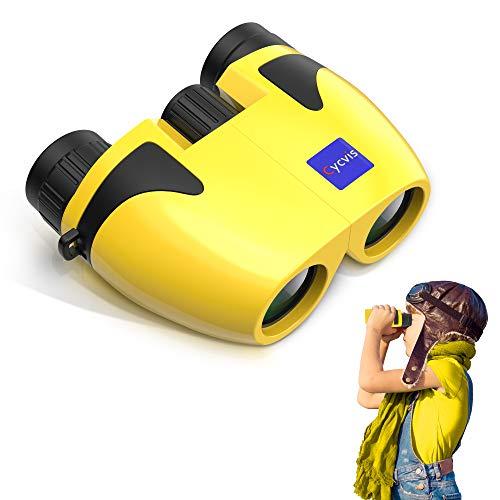 Cycvis Binoculars for Kids - Kid...