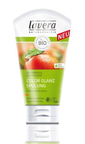 Lavera Color Glanz Spülung, 150 ml