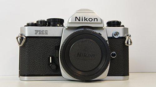 Nikon FM2 AI 35 mm cuerpo. Serviced. 90 días de garantía