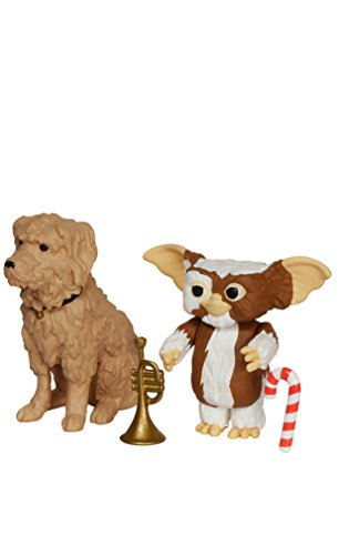 Funko - Figurine Gremlins - Gizmo with Barney ReAction 10cm - 0849803055073