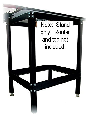 Jessem 05005 Rout-R-Table Stand