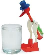 PowerTRC Magic Drinking Bird (Red)