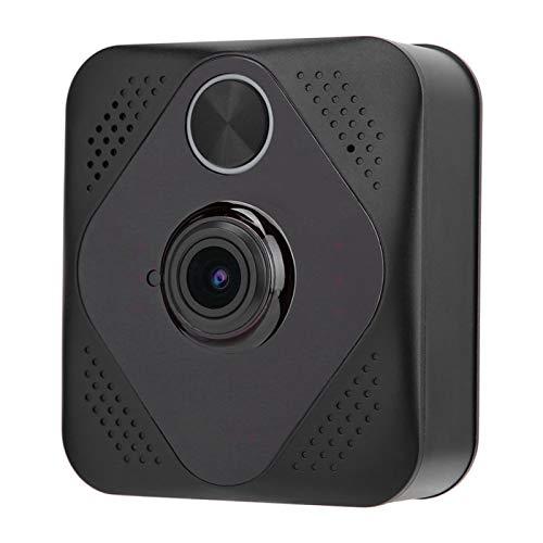 Timbre inalámbrico estupendo de la cámara de la señal de la resolución de Alta definición, para el hogar(720P WiFi doorbell)
