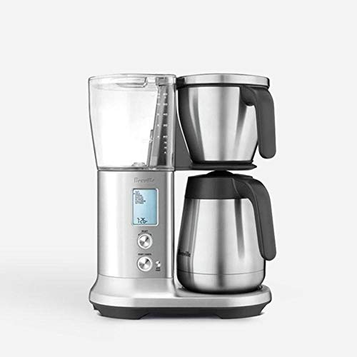 Breville Precision Brewer Thermal, 1.8 Litre Capacity BDC455BSS