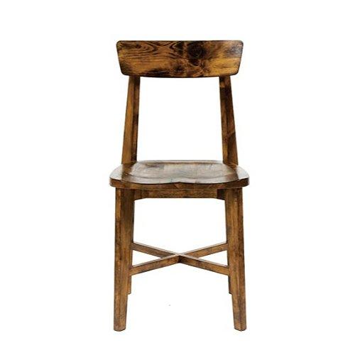 Journal standard furniture CHINON CHAIR WOOD SEAT journal standard