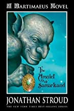[(The Amulet of Samarkand )] [Author: Jonathan Stroud] [Oct-2003]
