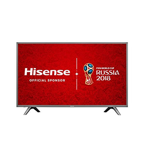 Hisense H43N5700 TV (108 cm) Mpeg4