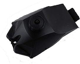 Redcolourful Griglia di Protezione per radiatore per su-zuki DL650 V-Strom 13-18 Accessori