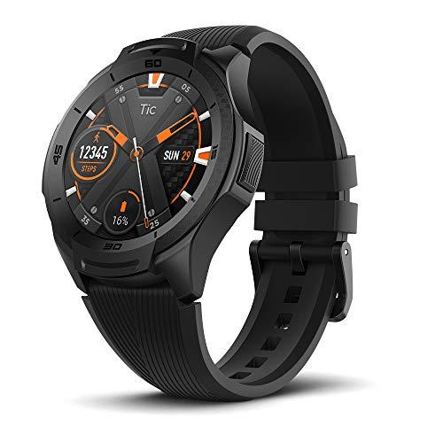 Mobvoi Ticwatch S2 Smartwatch Black