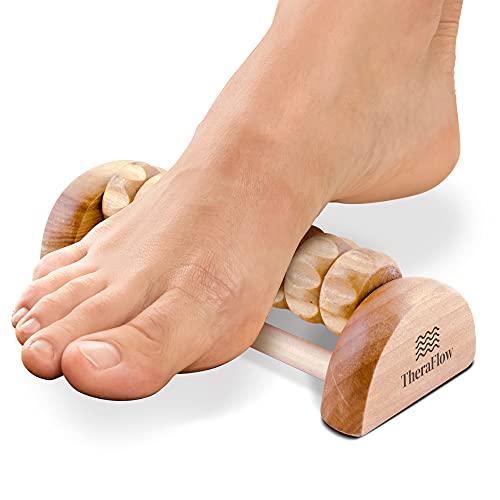 TheraFlow Foot Massager Roller...