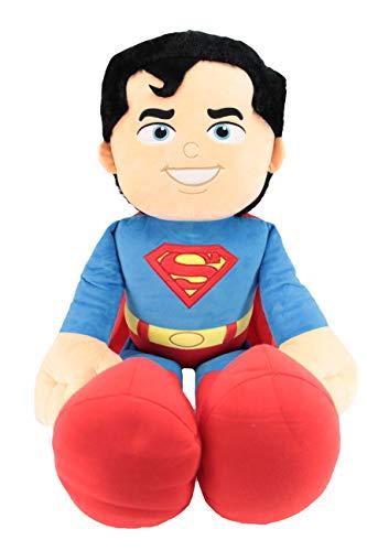 Animal Adventure | DC Comics Justice League | Superman | 21'...