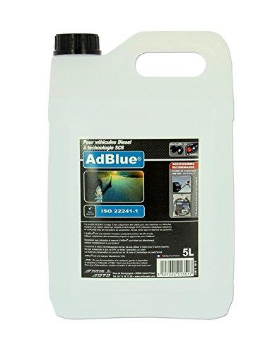 Adblue- 011531- Bidon 5L
